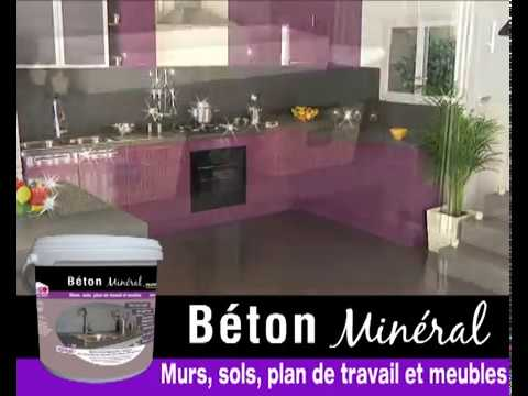 Beton Mineral Youtube