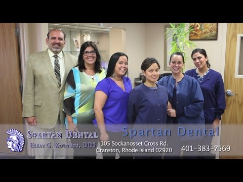 Spartan Dental in Cranston, Rhode Island