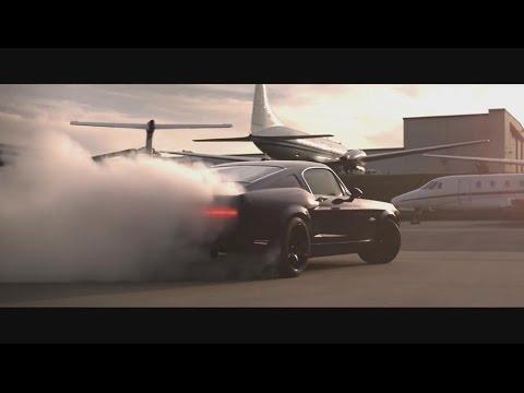 Sam Trocki & Yelawolf - Louder (ft. InkMonstarr) [Video Edit]