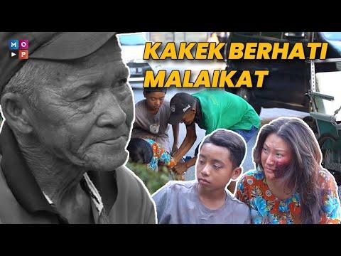 PENYAMARAN SARWENDAH DAN BETRAND PETO DI MAKASSAR - DIARY SARWENDAH