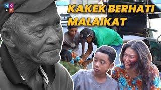 DIARY SARWENDAH - KAKEK INI JADI PENYELAMAT SARWENDAH SAAT HAMIL #EPS16