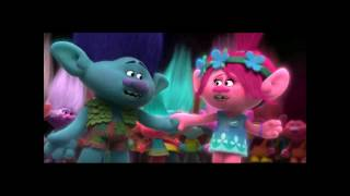 💗TROLLS💗 REGENBOGEN ~ Song German (audio)
