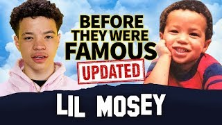 Lil Mosey | Before They Were Famous Updated 2019 | Burberry Headband