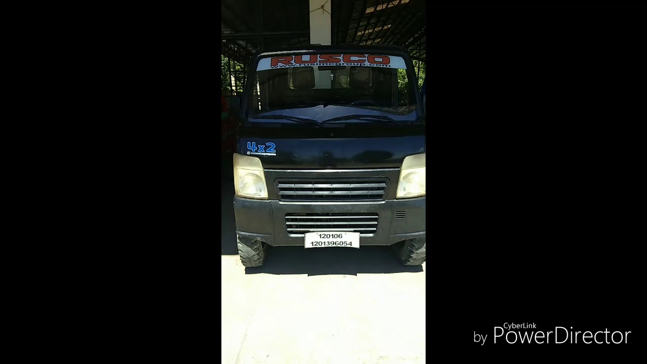 Suzuki multicab new model(K6A) engine and chassis number