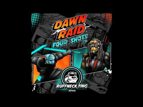 Dawn Raid And Jinx   - Strife  ( Bou Remix ) - RNT048