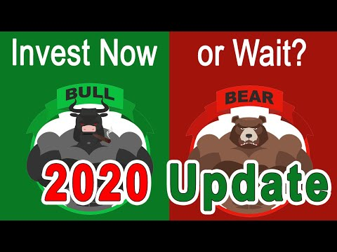 Should We Invest Now or Wait for a Stock Market Crash?