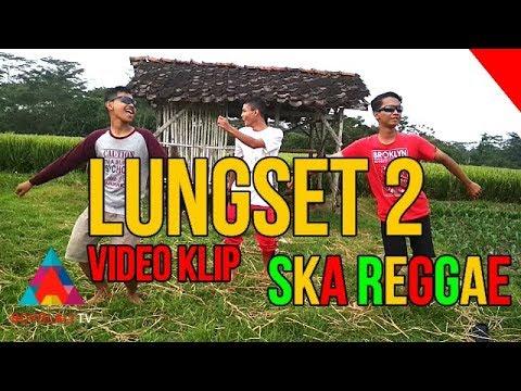 Lungset 2 ska reggae video clip  cover ska86
