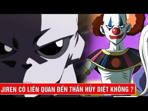 Phân tích Dragon Ball Super tập 109 : Sức mạnh của Jiren có được từ đâu ? thumbnail