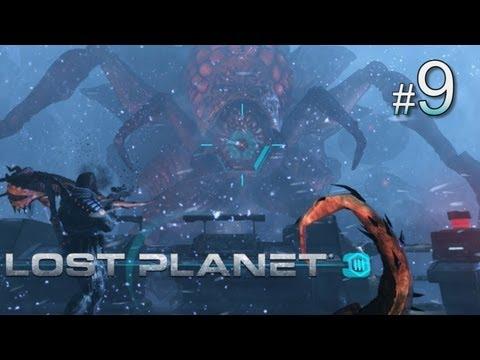 [Coop] Lost Planet 2. Серия 1 -  Добро пожаловать в джунгли.