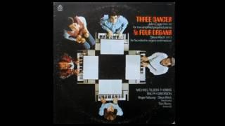 Steve Reich - Four Organs  - 1970