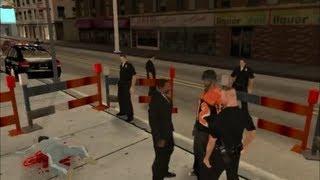 GTA SA El asesino perfecto 2 (Loquendo) Cap. 3: El testigo
