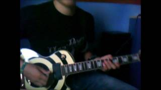 Billy Jean Guitar Cover The Bates