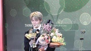 171230 SBS 연예대상 수상 강다니엘 4k Fancam / SBS Entertainment Awards 2017 KangDaniel 4k Fancam