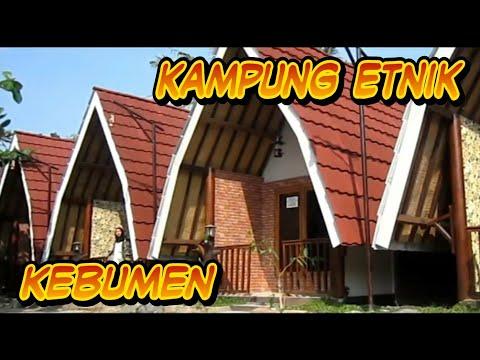 kampung-etnik-kebumen-|-jateng-#visitkebumen-#kebumenkeren-#visitjateng-#wonderfulindonesia