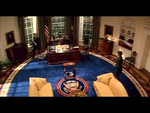 The American President 1995 Movie