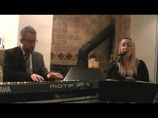 Nicola McGuire Video 20