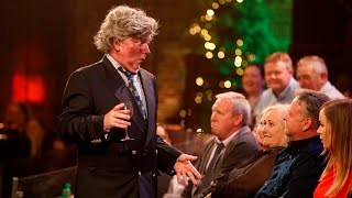 Pat Shortt makes a surprise appearance | The Late Late Show | RTÉ One Video