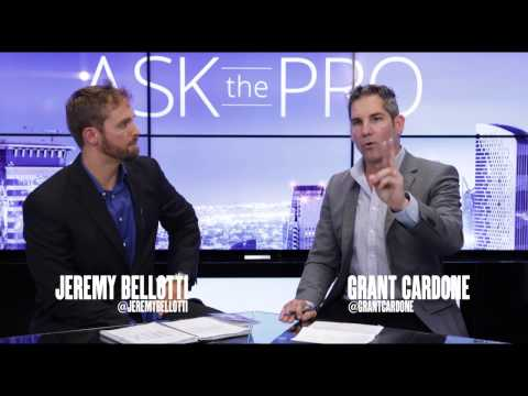 How To Make Millions With Just Email - Ask the Pro