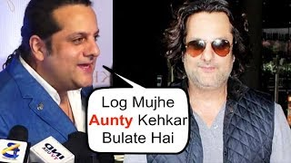 FLOP Actor Fardeen Khan ANGRY Reaction On Being TROLLED