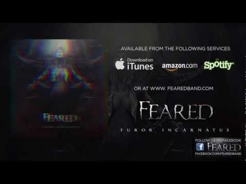 Feared - Furor Incarnatus FULL ALBUM STREAM