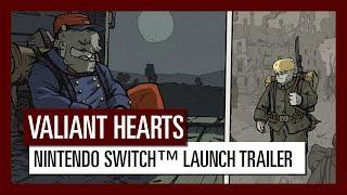 Valiant Hearts Nintendo Switch™ Launch Trailer