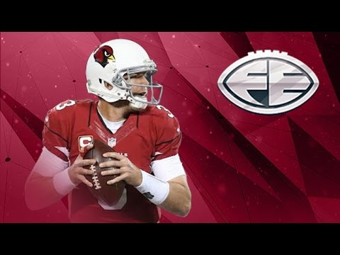 Final Edition Carson Palmer | Mini-Review |  Madden 16 Ultimate Team Gameplay