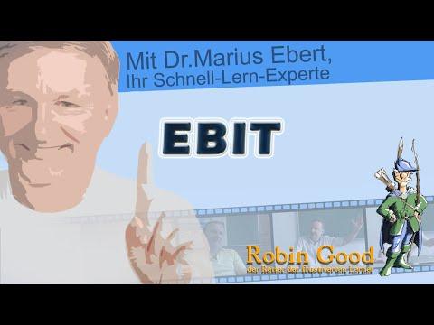Video EBIT Technischer Betriebswirt/in IHK
