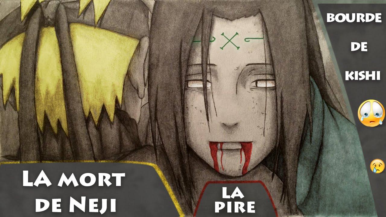 [Naruto] LA MORT DE NEJI, LA PIRE ERREUR DE KISHIMOTO ...