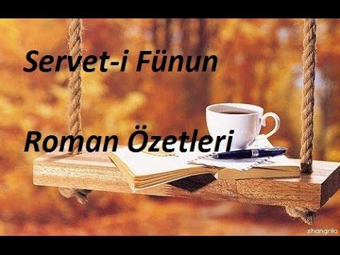 Servet I Fünun Edebiyatı Roman özetleri Yks öabt Youtube