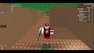 Roblox Underground War Gameplay 2 Teil 1