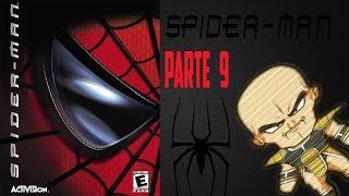 Spider-man: The movie (PC) | Parte 9 | Las bombas del Duende Verde