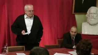В.А.Тюлькин - Уроки выборов  в Государственную Думу