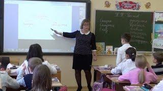 Преподаватель Стребкова В.А.: Литературное чтение