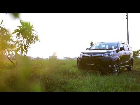 Toyota Avanza 1500 CC MPV