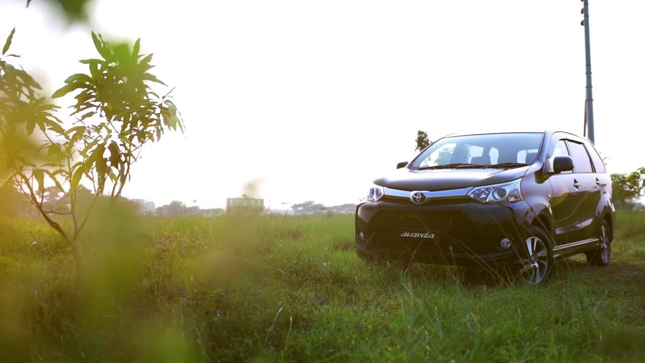 Grand New Avanza 2017 Price In Bangladesh Spesifikasi Agya Trd Toyota 1500 Cc Mpv Youtube