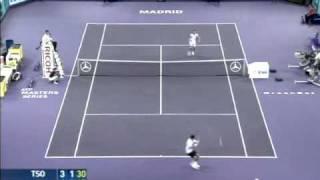 Marcel Granollers 231008 Video