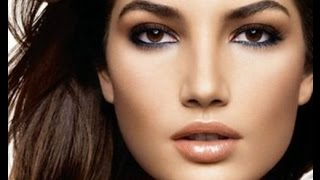♡Нависшее веко макияж/ Макияж для глаз с нависшим веком♡