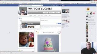 fb private list posting