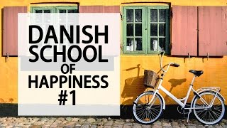 Bike Culture & Green Areas - Danish School of Happiness #1