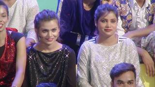 #Khesari_lal_yadav-E Ka Humke Piyawle Re   Dance Ghamasan Episode 12    AJAY PASWAN    Mahua Plus