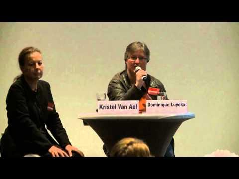 VVSG-trefdag: Dienstverlening mensgericht ontwerpen met Service Design (Design Vlaanderen)
