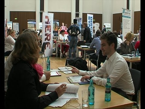 4. Azubi-Speed-Dating der IHK Südthüringen from YouTube · Duration:  35 seconds