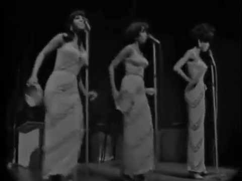 Diana Ross & The Supremes - The Happening