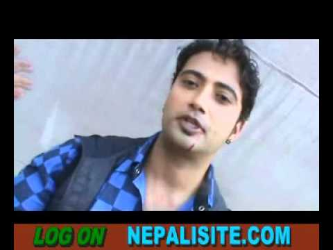 Interview with Mukesh Dhakal, Nepali actor