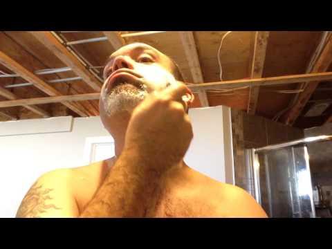 Rasage Traditionnel - Razorocktober