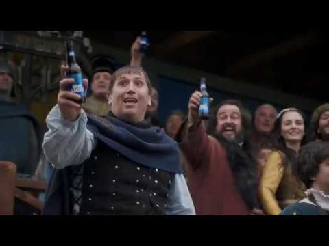 Commercial Bud Light X Game Of Thrones Super Bowl