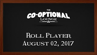 The Co-Optional Lounge plays Roll Player ft. NerdCubed & Margaret Krohn [Strong Language]