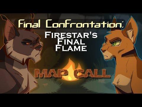 Final Confrontation: Firestar's Final...