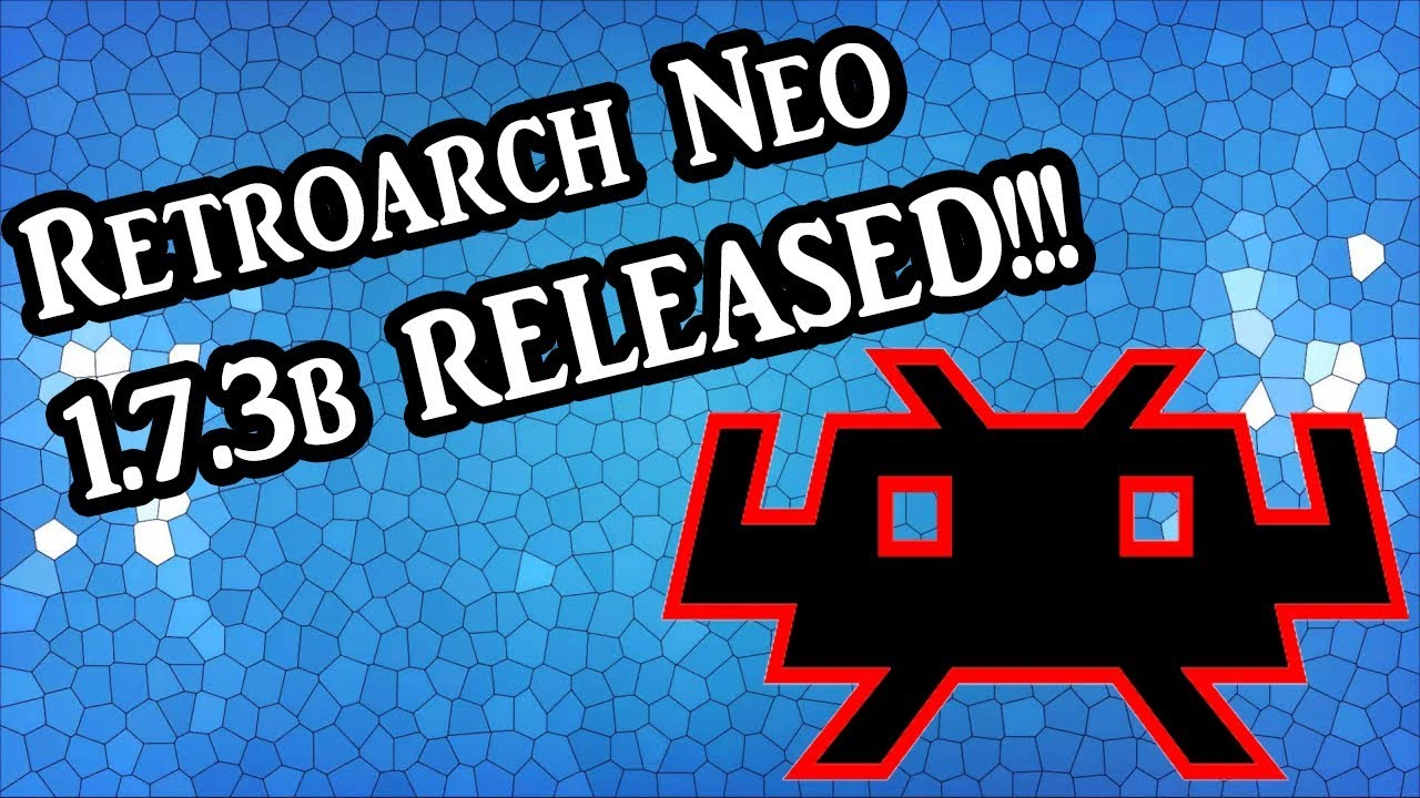 Retroarch Neo 1 7 3b released! New Retroarch Launcher | Playlists Support |  Network drives support!