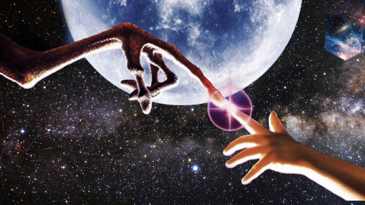 Ilmuwan: Alien Membiarkan Dirinya Tetap Misteri bagi Manusia